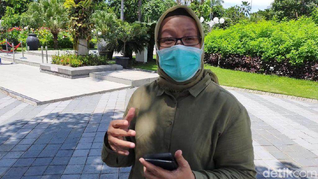 50 Orang Bisa Ditemukan Hasil Tracing Satu Kasus COVID-19 di Surabaya