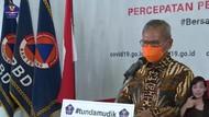 Kasus Positif Corona di RI Jadi 2.273, Ingatkan yang Tak Bermasker!