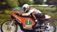 Kiprah Sukses Harley-Davidson Ikut MotoGP Zaman 2-Tak