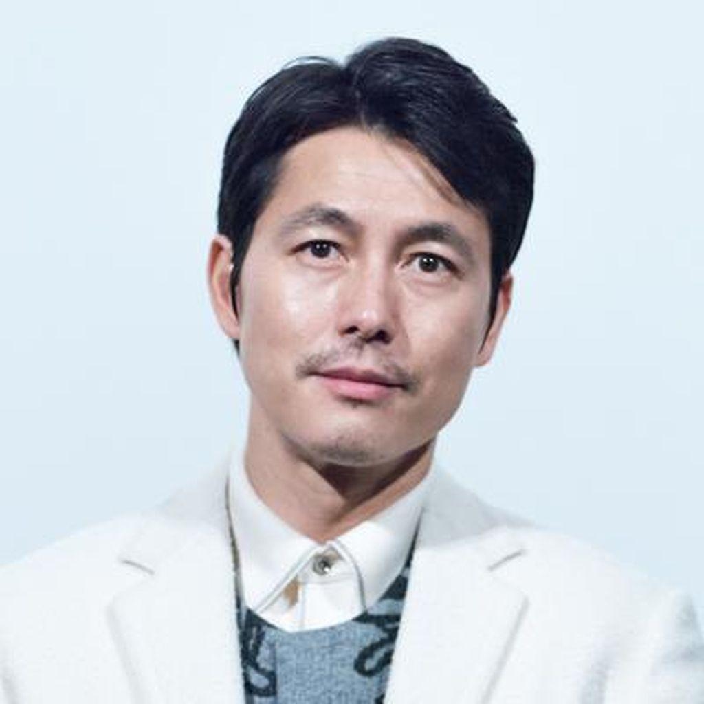 Ayah Aktor Jung Woo Sung Meninggal