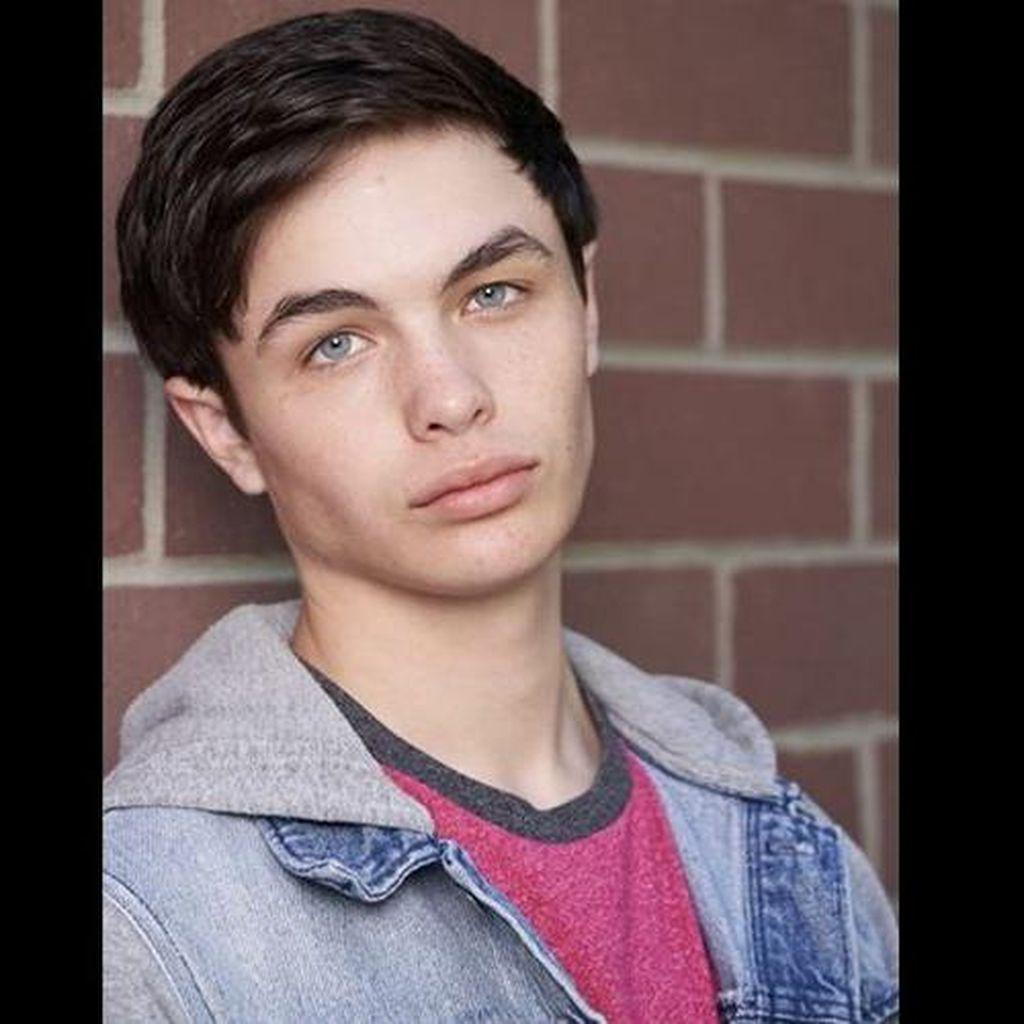 Aktor The Flash Logan Williams Meninggal