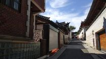 Potret Desa Wisata Hits Korea Selatan Sebelum Corona Menyerang