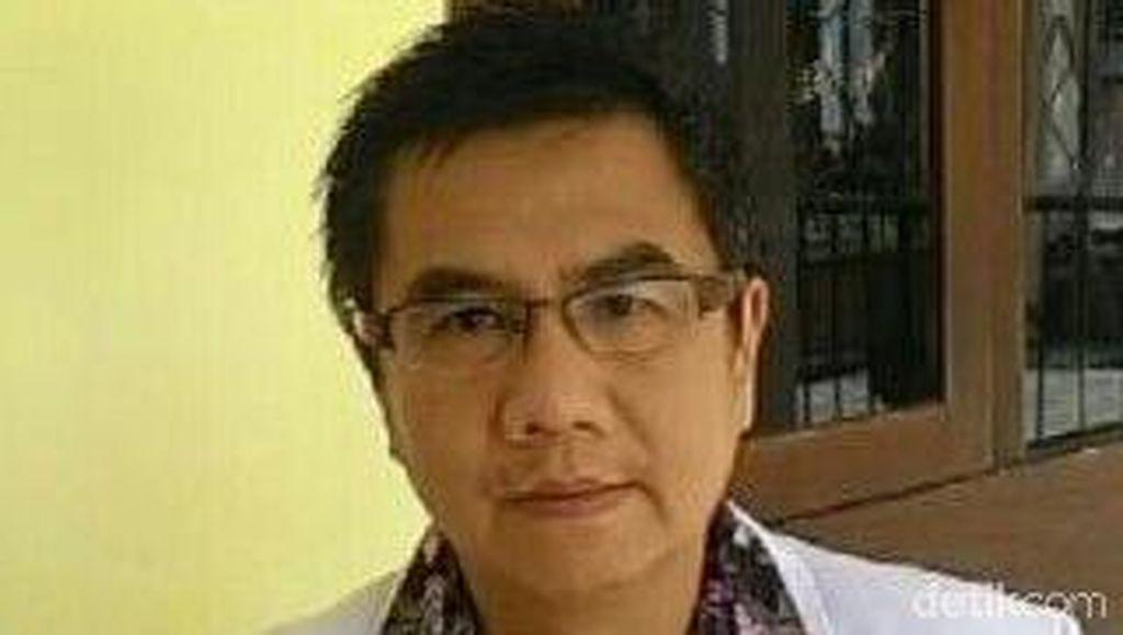 Semua Pasien Positif Corona di Nganjuk Masuk Klaster Asrama Haji Surabaya