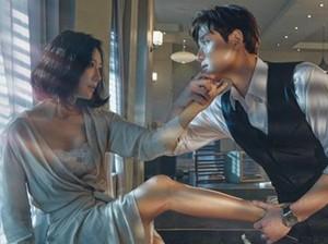 10 Drama Korea Populer Banyak Diomongin Minggu Ini, Cocok Buat Temani Puasa