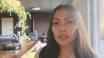 Cerita Risa Suseanty Soal Lockdown di Belgia Karena Corona