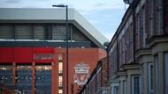 Dibantu Negara, Liverpool Gaji Penuh Staf yang Dirumahkan