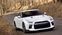 Cikal Bakal Julukan Godzilla karena Kebuasan Nissan GT-R