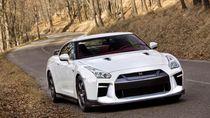 Mengenal Mobil Sport Buas Nissan GT-R R35