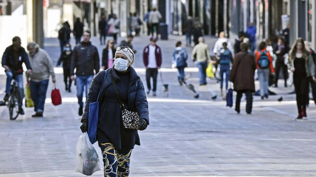 Daftar Negara yang Nyatakan Pandemi Sudah di Bawah Kendali