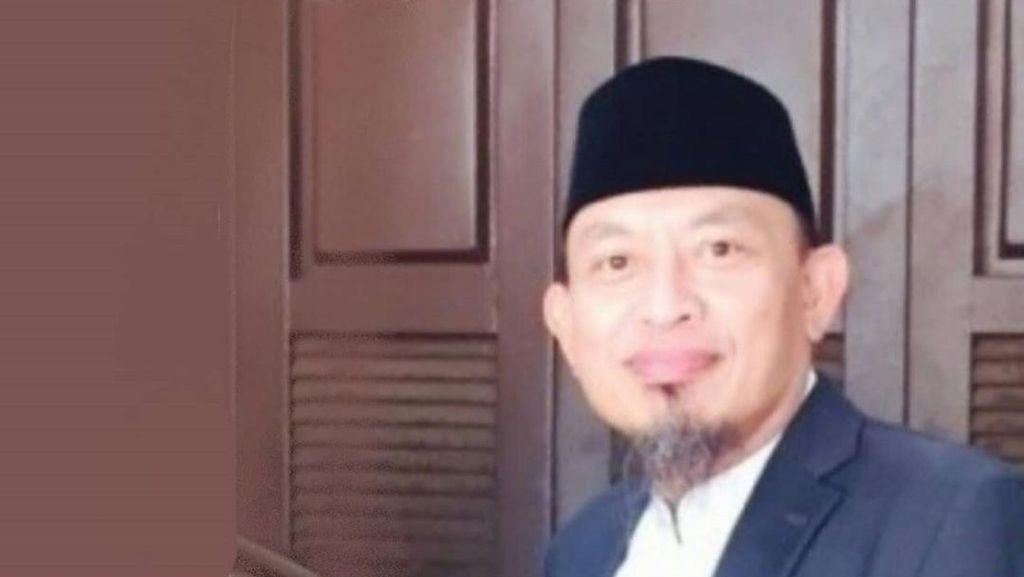 Sosok Dr Ahzami Samiun Jazuli, Ahli Tafsir yang Meninggal Dunia Hari Ini