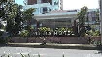 6 Hotel di Banyuwangi Tutup Imbas Corona