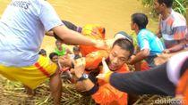 Pemuda Asal Rembang Tewas Tenggelam Saat Berenang di Sungai