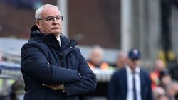 Cerita Ranieri Saat Melihat Banyaknya Pemain Sampdoria yang Positif Corona