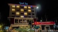 Aksi From Jogja With Love diprakarsai dan dilakukan secara sukarela serta spontanitas oleh para GM Hotel di Yogya. Kegiatan ini melibatkan lebih dari 58 hotel (Foto: Dok. Indonesia Hotel General Manager Association (IHGMA) DPD Yogyakarta)