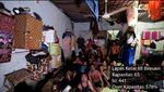 Berjubelnya Sel Narapidana yang Ditunjukkan Yasonna saat Wabah Corona