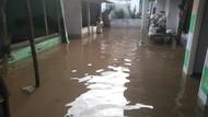 Sungai di Situbondo Meluap, 50 Rumah Terendam Banjir
