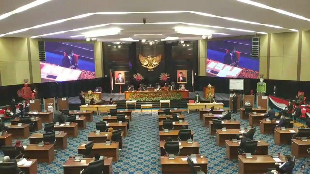 Riza Patria Wagub DKI Terpilih, Anggota PKS: Semoga Optimal Bantu Gubernur