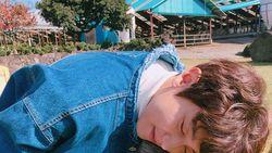 Ramai Isu Perselingkuhan Chanyeol EXO, SM: No Comment