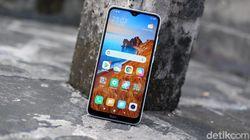 Redmi 8A Pro, Kinerja dan Baterai Oke