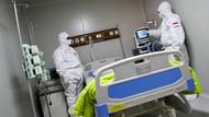 Satgas Ungkap Data Pemakaian Ranjang untuk Pasien COVID: Jabar-DIY Tertinggi