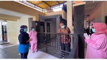 Bupati Jombang Umumkan Kesembuhan Pasien Positif Corona, Padahal...