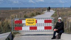 Belanda Terapkan Lockdown Cerdas, Tapi Penyebaran Corona Begitu Cepat