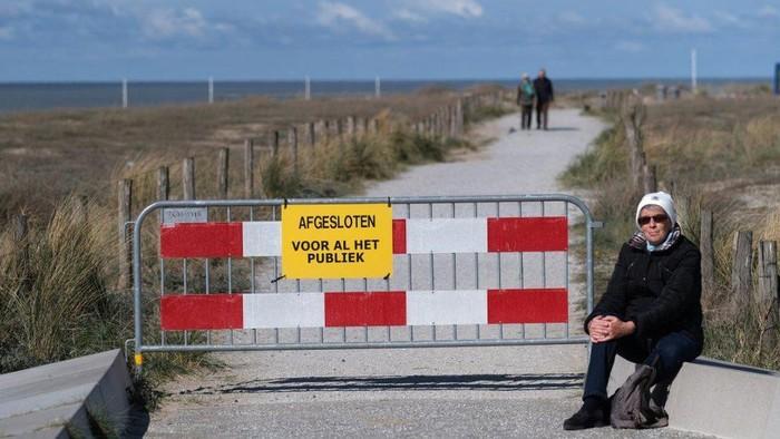 Virus corona: Mengapa lockdown cerdas ala Belanda berisiko tinggi?