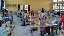 Pemkab Banyuwangi Wajibkan Warga yang Keluar Rumah Pakai Masker