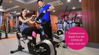 Hotel di Gading Serpong Tawarkan Paket Karantina, Termasuk Rapid Test