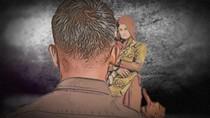Korban KDRT: Lockdown Bikin Saya Terkurung di Rumah dengan Penyiksa Saya
