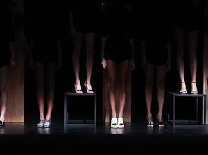 Virus Corona Merenggut Nyawa Desainer Sepatu Ikonis Sergio Rossi