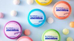 Innisfree Kolaborasi dengan Permen Mentos, Luncurkan Bedak Translucent