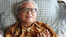 Musisi Senior Didi Hadju, Ayah Shelomita Meninggal Dunia