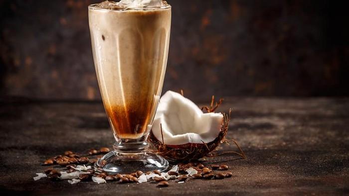 kopi buah