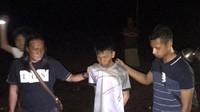 Asmara Terpendam Oknum Pembina Pramuka Jahanam