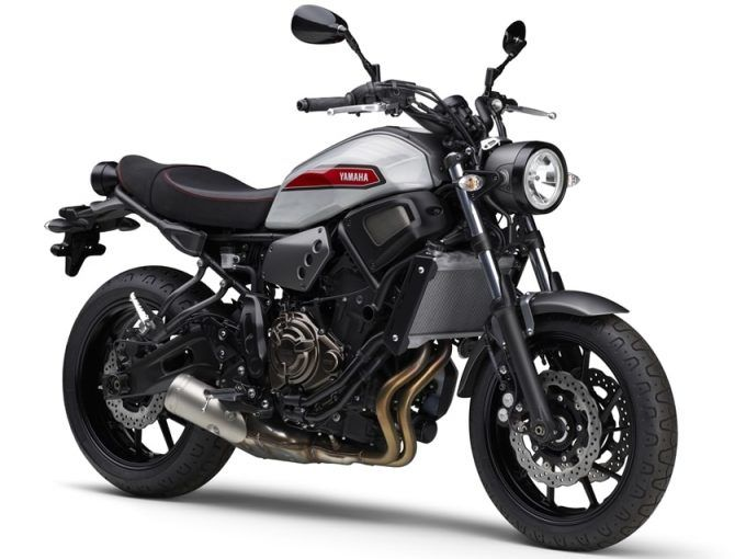 Yamaha XSR700 ABS 2020