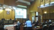 Rapat Soal Corona, DPRD Dukung Upaya Risma Tangani Wabah Covid-19