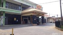 IGD RSUD Soedarsono Pasuruan Kembali Dibuka, 11 Nakes Jalani Tes Swab