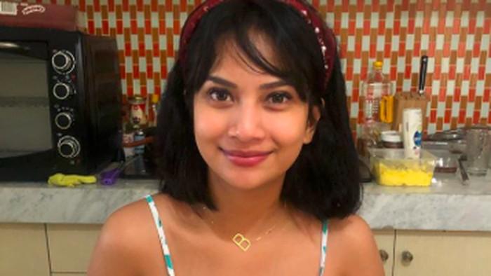 Vanessa Angel Ditetapkan Sebagai Tersangka Kasus Narkoba