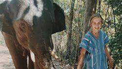 Pengakuan Turis AS: Saya Lebih Aman di Asia daripada di Amerika