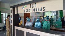 RSUD Tongas di Probolinggo Siap Tangani Pasien Corona