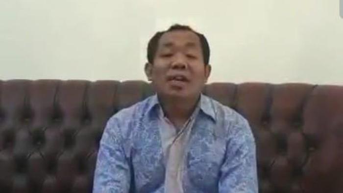 Pasien sembuh Corona di Bekasi