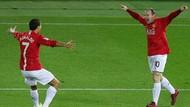 Rooney, Ronaldo, dan Perseteruan di Tahun 2006 yang Menguntungkan MU