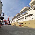 Terminal Pelabuhan di Dua Provinsi Ini Tutup