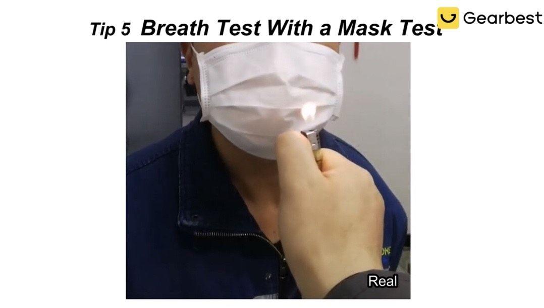 masker asli