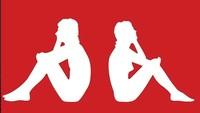 Saat Logo Brand Terkenal Jaga Jarak karena Virus Corona, Begini Penampakannya