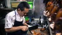 Chef Michelin Star Ini Bisa Menginspirasi Suami Masak di Rumah Aja
