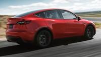 Tesla Malah Makin Laris di Tengah Pandemi Corona