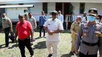 Pemkab Aceh Utara Bakal Karantina ODP Corona di Penampungan Bekas Rohingya