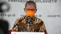 Jubir Penanganan COVID-19: Tidak Mudik Agar Tak Tambah Risiko Tertular Corona